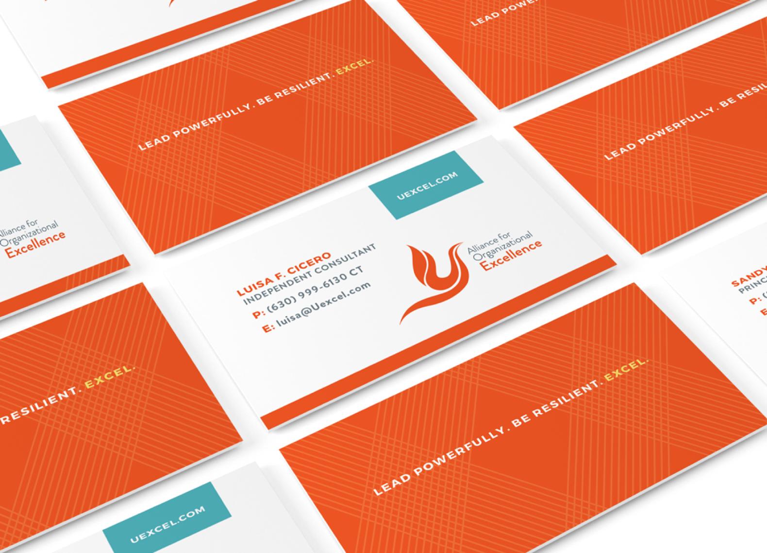 HR Consultant Logo Design