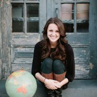 Lindsey Epperly // Epperly Travel